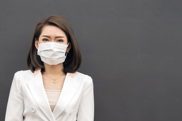 gut health affected by pollution