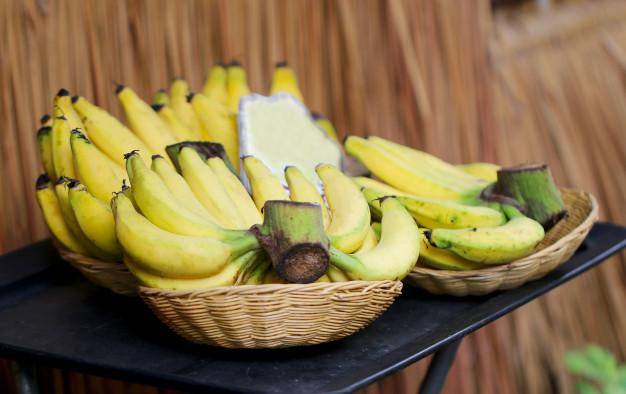 Banana is a good source of prebiotic