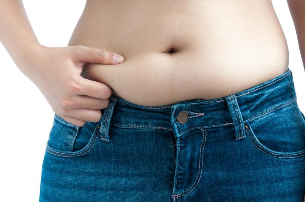 Obesity in India is increasing at a rapid pace