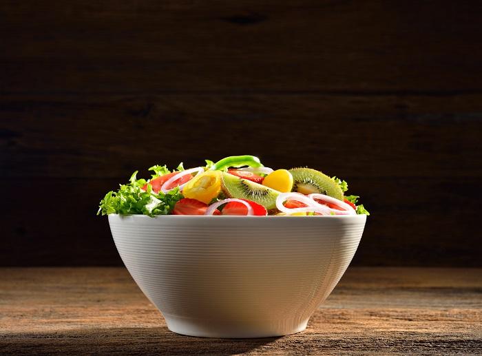 An Ideal Indian Vegetarian Diet Plan for Weight Loss- Eat