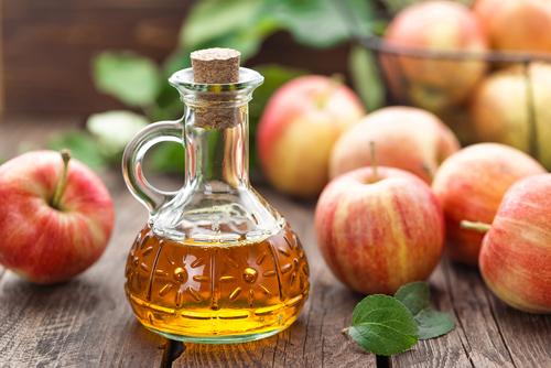 apple cide vinegar
