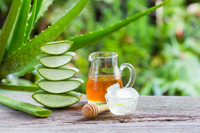 Does Consumption of Aloe Vera for Weight Loss works? 1