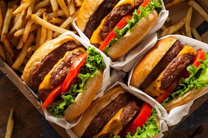 foods to avoid in gout diet