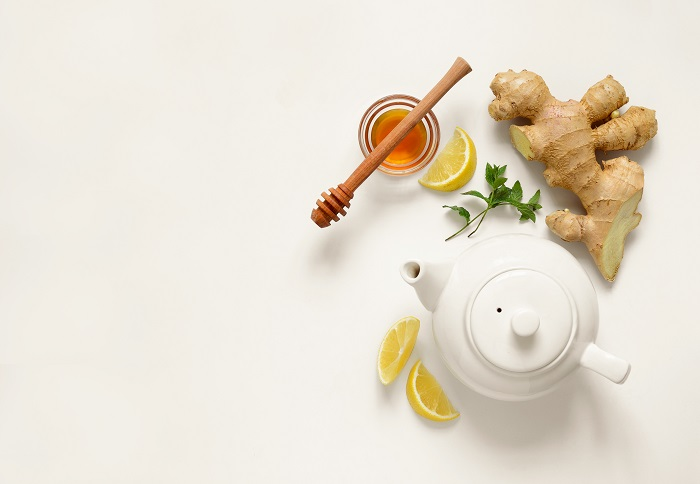 Ginger for Weight Loss: Benefits, Ginger Recipes, When and How to take Ginger? 1