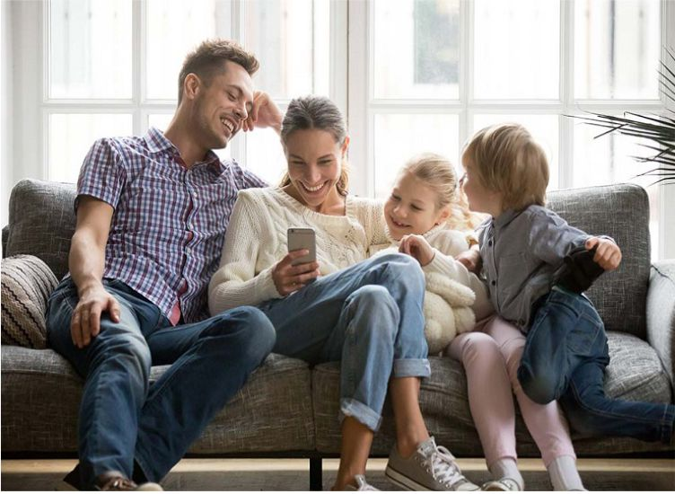 Win Over Diabetes With Your Family